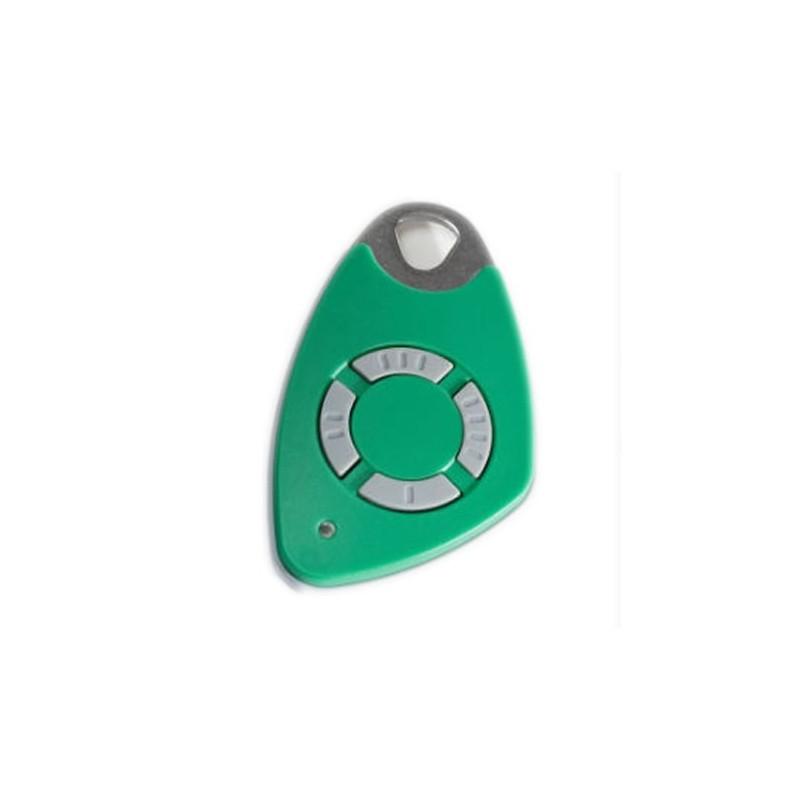 Intratone /Émetteur manuel 4 canaux Vert